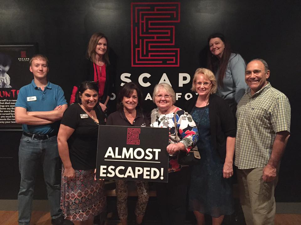 Realty Masters Team at Escape on Palafox in Pensacola