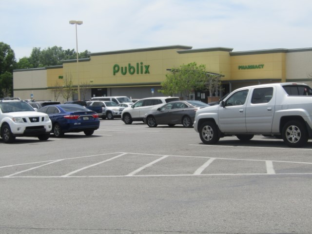 Publix Pensacola, Florida grocery pick up or delivery